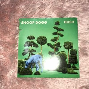 Snoop Dogg Bush Revord